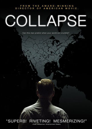 Collapse L'Effondrement – Documentaire complet