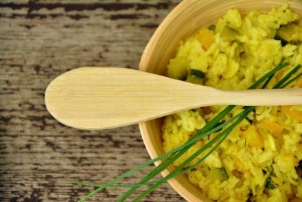 Culture locale : Bientôt un riz 100% breton à déguster