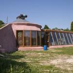 Gallerie de Earthship
