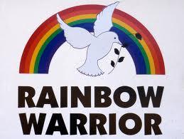 Un nouveau Rainbow Warrior pour Greenpeace
