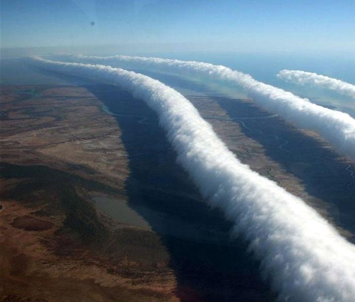 arcus nuage