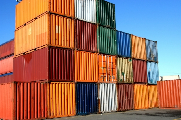 Creer une habitation dans un container ?