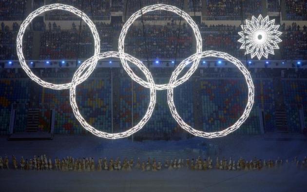6 lieux de sites olympiques abandonnés