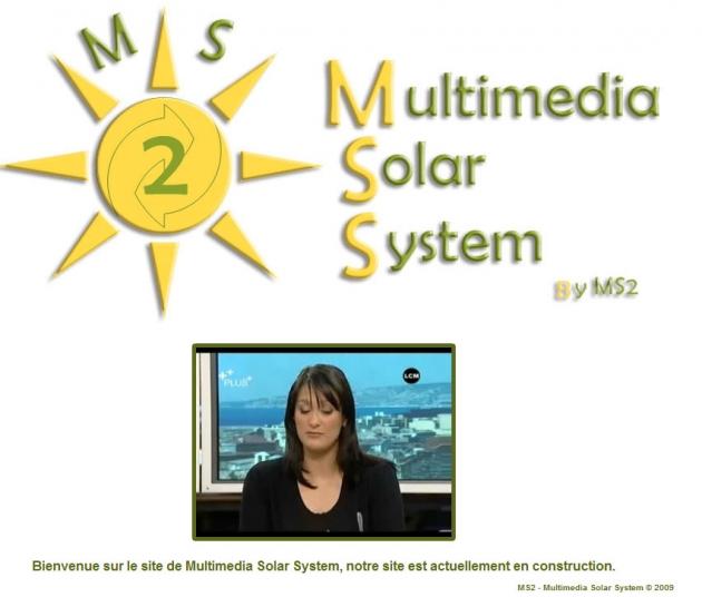 Reportage sur l'inventeur du telephone portable solaire