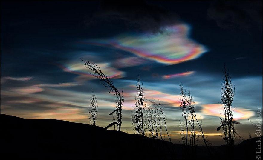 nuage nacre