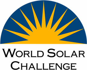 Voiture solaire : World Solar Challenge 2011
