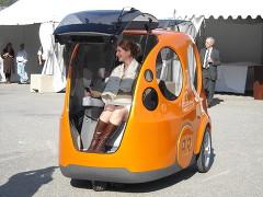 Energie alternative : le moteur à air comprimé