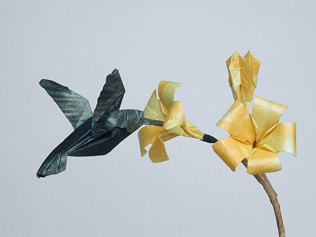 Origami 3D – 10 Pliages d'Animaux par Origamistes Confirmés (Renard, Hibou, Chien & Chat…)