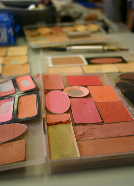 Les substances nocives des cosmetiques bio