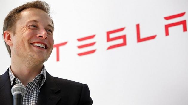 Tesla : Une batterie pour stocker l'énergie à la maison