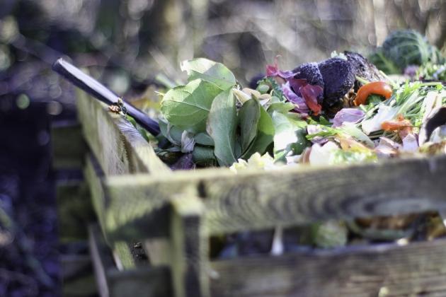 5 Poubelles à compost de cuisine