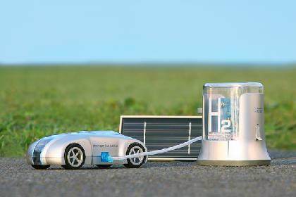 Energies renouvelables : La H-Racer voiture à Hydrogène