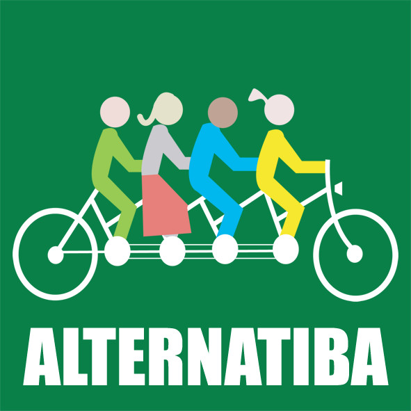 Alternatiba, le village des alternatives au changement climatique