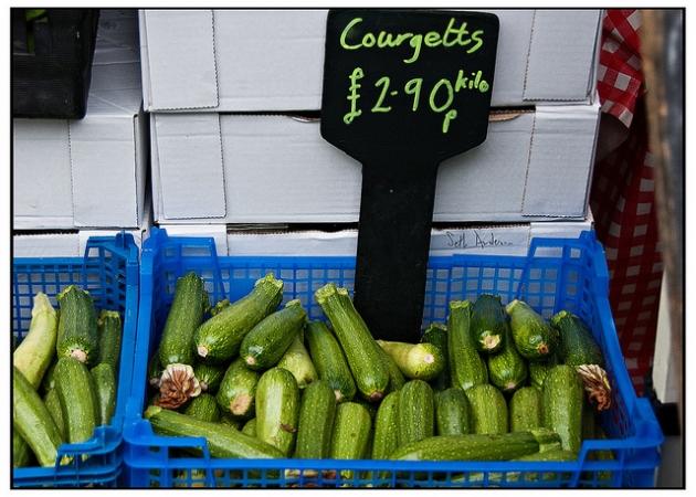 Alimentation de saison : Les fruits et legumes d'hiver