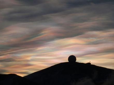 Ces nuages magiques vont vous faire lever les yeux au ciel