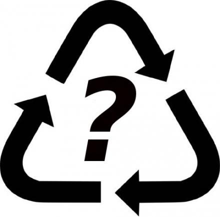 Comment reconnaitre les differents plastiques ?
