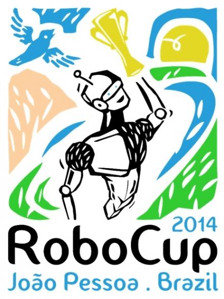 Une coupe du monde pour les robots !